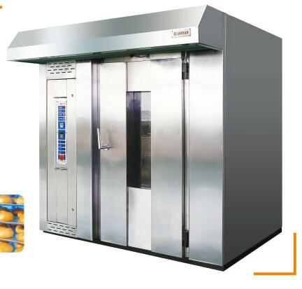 HYRXL-100 Type hot Air Rotary Oven