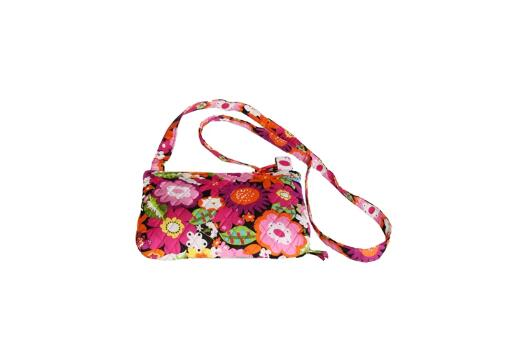 FASHION FULL COLOR PRINTING HANDSHINY BAGS