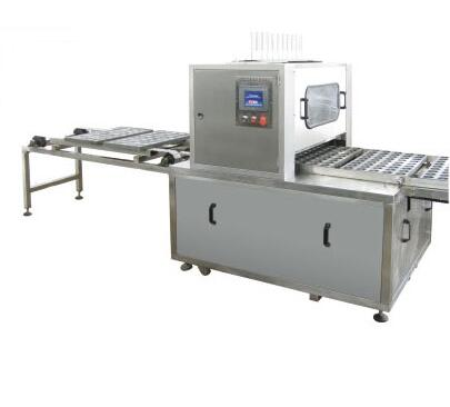HY-ZF12 Type Automatic Paper Cup Inserting Machine