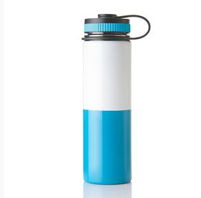 EVERICH 2505W D/W Stainless Steel Vacuum Insulation Drink Bottle