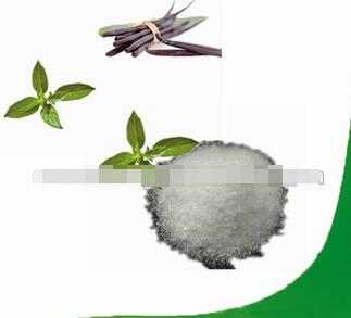FCC Grade Flavor Enhancer Ethyl Vanillin Powder