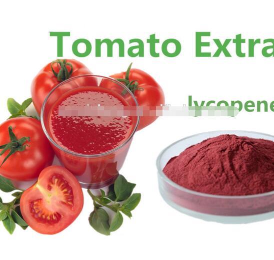 Pure Tomato Extract Lycopene Extract