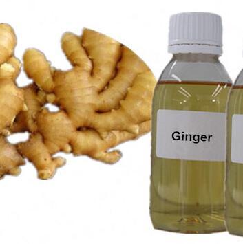 Enhance fruit flavor ginger flavor