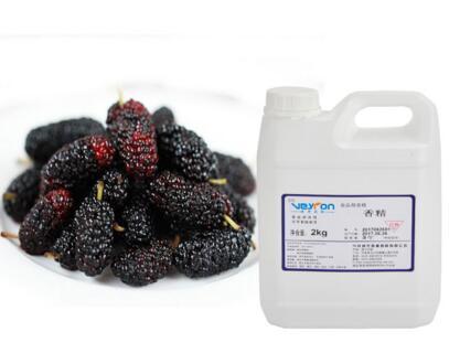 Veyron Brand PG Base Beverage and Ice cream Essence High Quality Food Grade Enhancer Fruit Mulberry Flavor