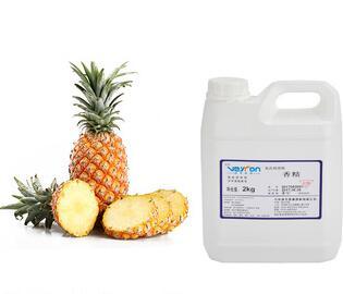 Veyron Brand PG Base Drinking and Ice cream Flavour Fragrance Enhancer Fruit Essence Pineapple Flavor
