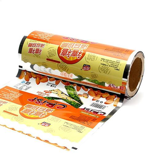 food grade plastic packaging roll film for sea sedge packing. Black Bedroom Furniture Sets. Home Design Ideas