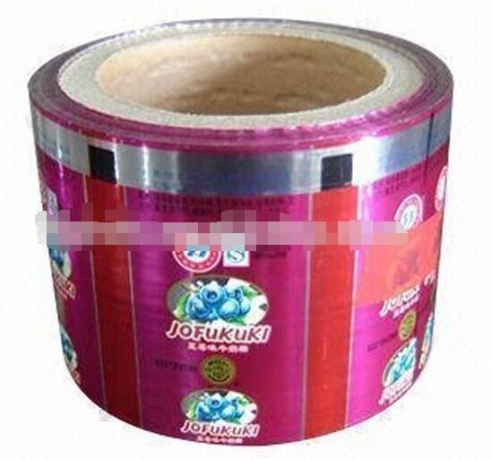 201801091000155429 - بسته بندی غذایی با انواع فیلم های پلاستیکی:تصاویر انواع فیلم