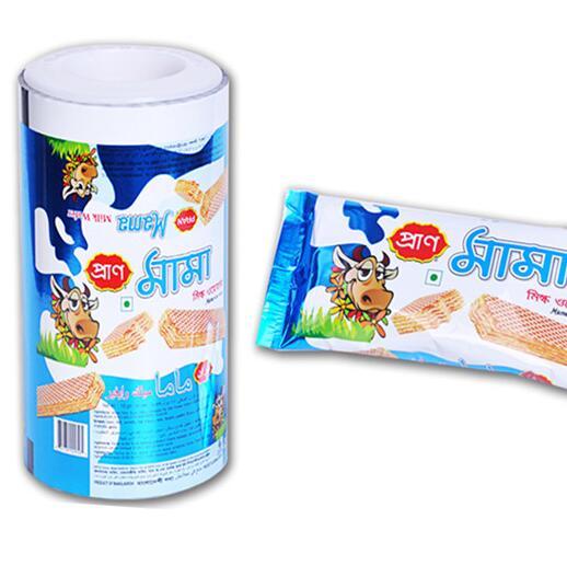 201801091036549826 - بسته بندی غذایی با انواع فیلم های پلاستیکی:تصاویر انواع فیلم