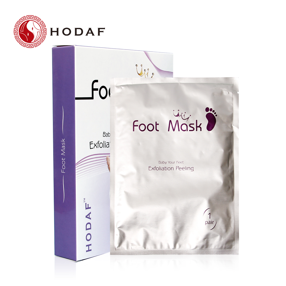 foot peel spa socks exfoliating foot mask for sale