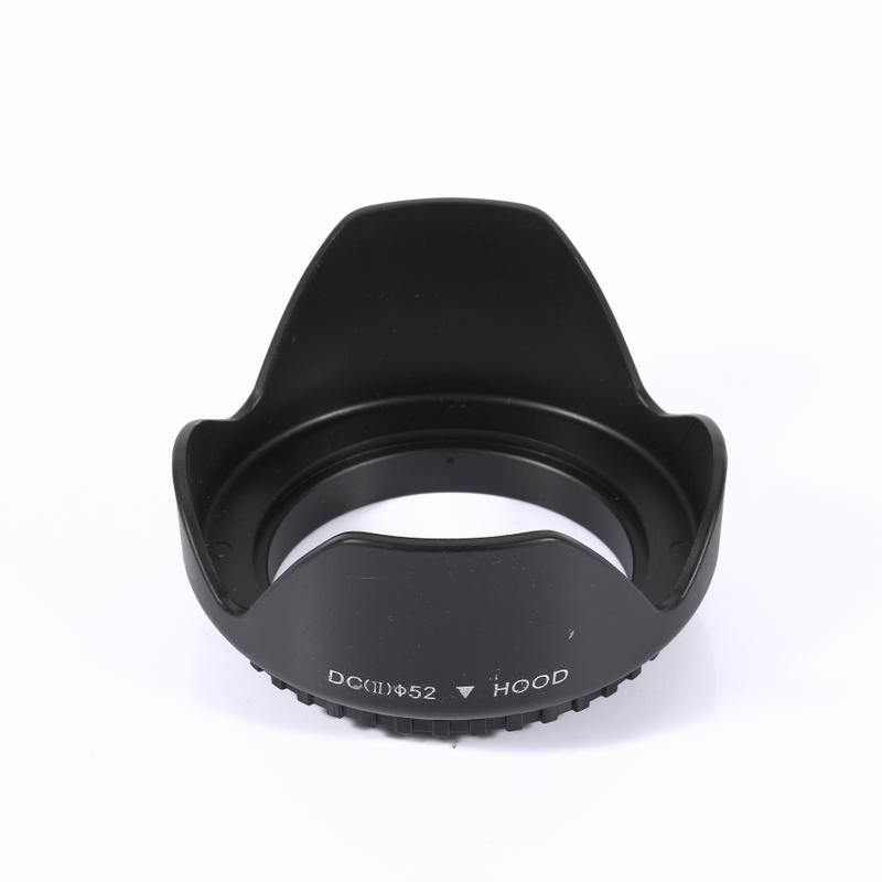 massa 67mm camera plastic screw mount flower lens hood sale