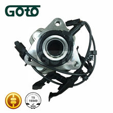 New Products 43560-0D030 9326040L, 43550-0D030 9326040R Front Wheel Hub Assembly