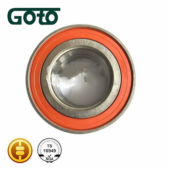GOTO Bearing With High Quality DAC45840039 45*84*39 With 2rs Seal for sale