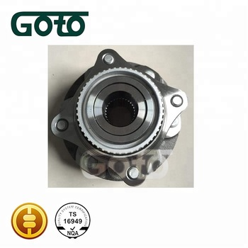 2015-2018 New Item HUB5337 Japan Car HILUX 54KWH01 Assembly 4WD Front Wheel Hub Bearing for sale