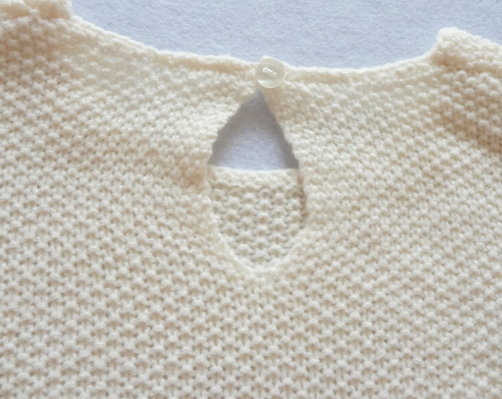 Ladies Hollow Sleeve White Women Sweater for sale
