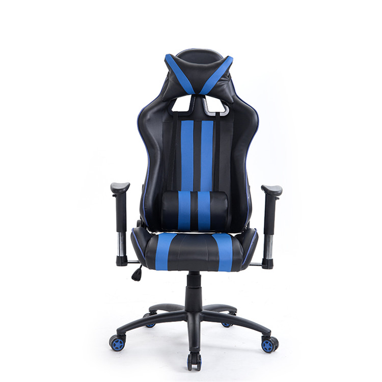 Home/Office Racing Game Style Bucket Desk Seat Chair with Lumbar Support Furniture sale