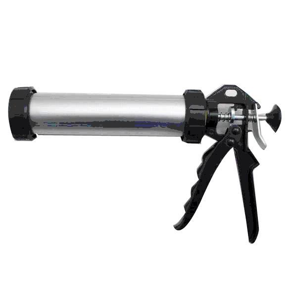 Aluminum Air 600ml Sausage Caulking Gun for sale