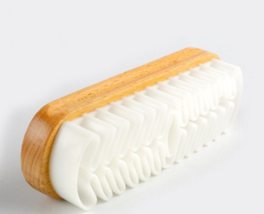 hot sale Suede cleaning brush shoe care brush with custom logo and high quality sale