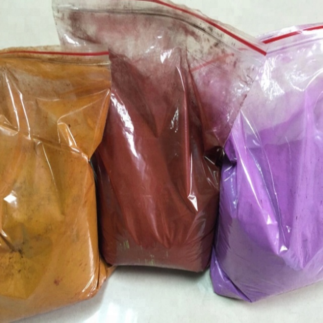 World Brand Red 6B C.I. vat red 13 vat dye CDP manufacturer for sale