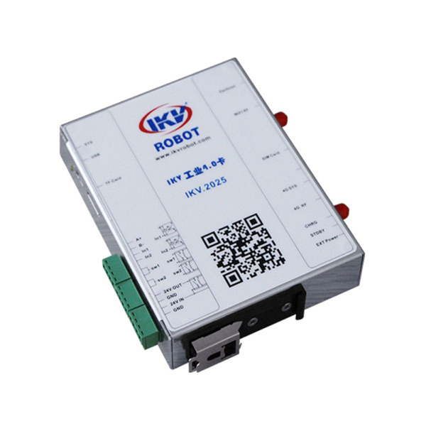 IKV remote data collection card for intelligent warehousing for sale
