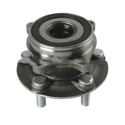Front Wheel Parts Bearing Assembly 43550-47010 with Integrated ABS Sensor for sale