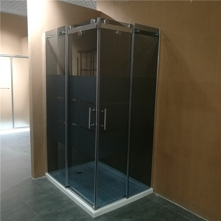 Bathroom Sliding Tempered Glass Shower Door For Sale