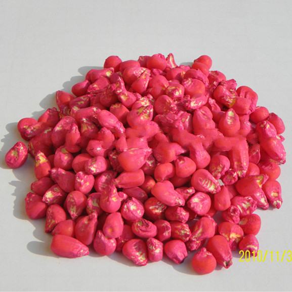 SEED DYES, RHODAMINE PINK COLOR for sale