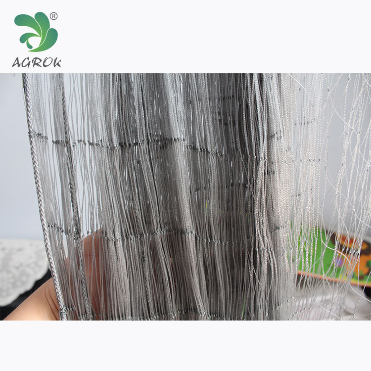 100% Nylon Multi-Mono Big Fishing Net Gill Net Sticky Silk Net for sale