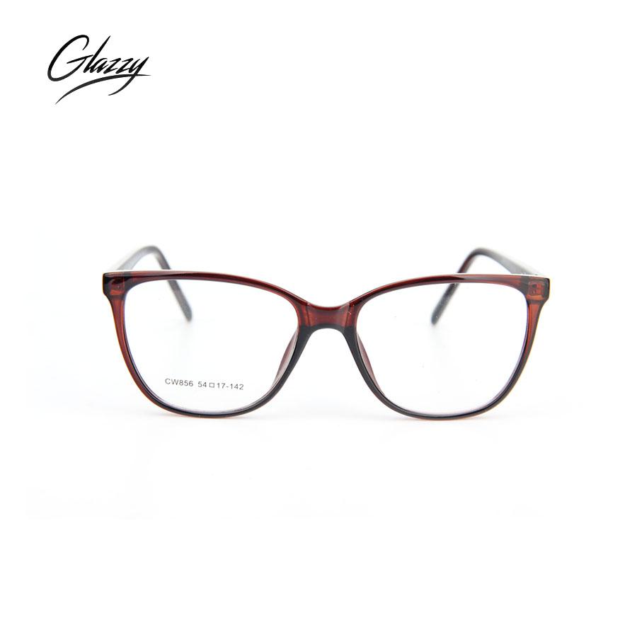 Glazzy optical frame eye glass frames eyeglasses manufacturers prescription glasses Prescription Optical for men and women for sale