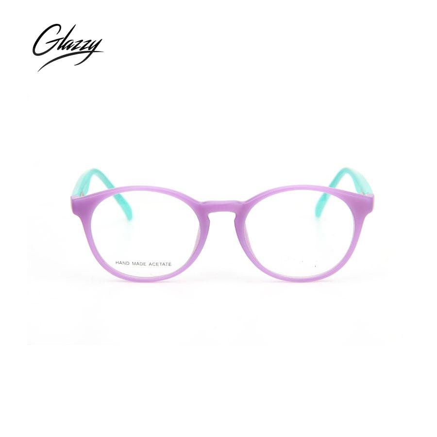 Glazzy Customized Fashion Popular Men and women Optical Glasses Frame Rectangular Frame Clear Lens Designer glasses for sale