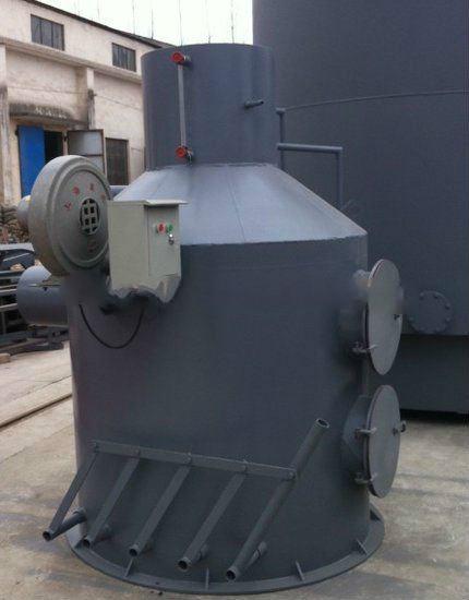 high energy saving Qm-2 coal gasifiers sale