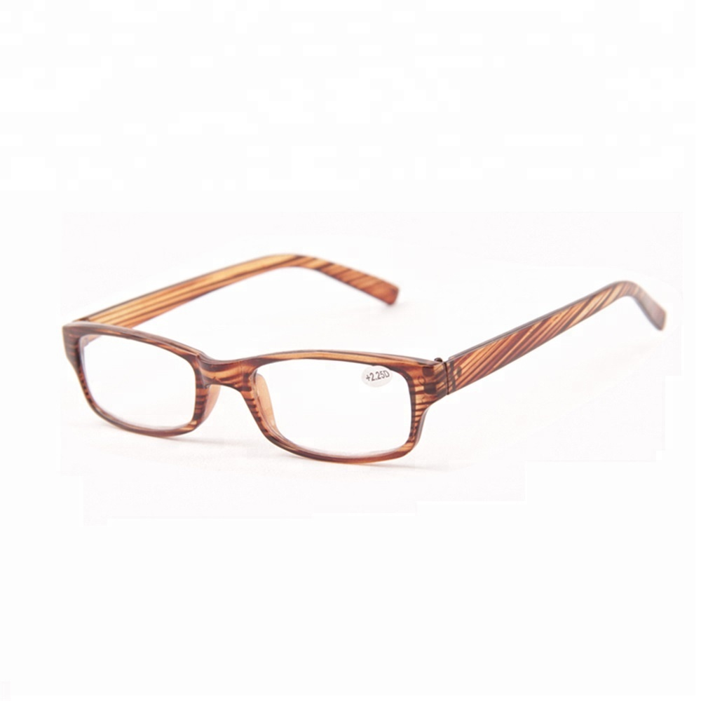 Glazzy contact lens power optical power glasses for old men old women for sale