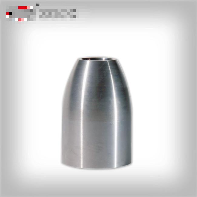 tungsten carbide nonstandard axle sleeve tungsten carbide nozzle