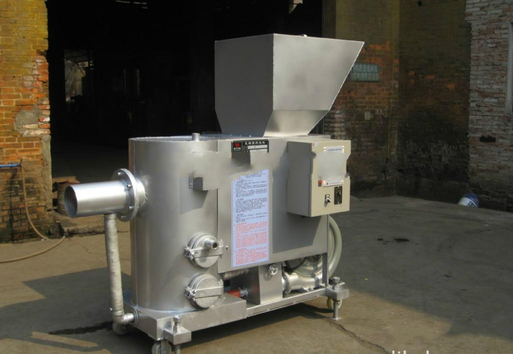 Biomass Wood Pellet Wood Powder Burner for Sale