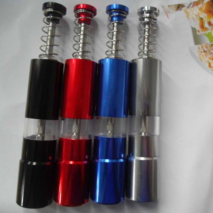 Popular pepper grinder salt shaker manufacturer for sale