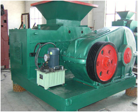 Best sell wood charcoal briquette making machine sale