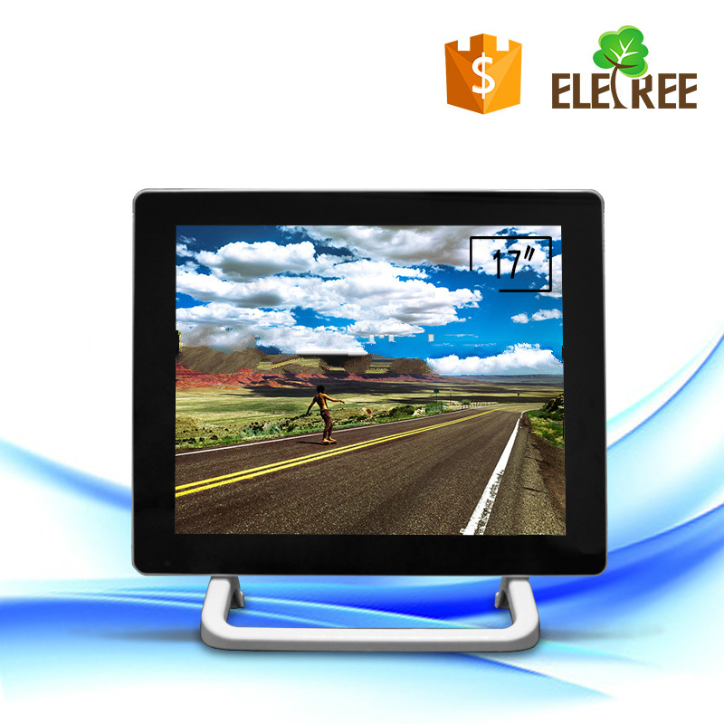 Hot Sale 17 Inch Portable LED Small SizeTelevision Made In China (KT-14A) for sale