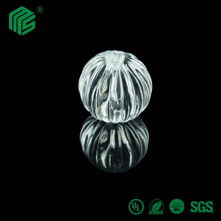 10mm transparent large clear plastic hollow acrylic bubble ball for sale