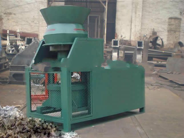 Charcoal briquette making machine sale