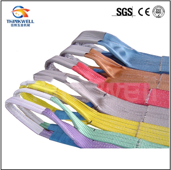 polyester webbing sling/lifting belt sale