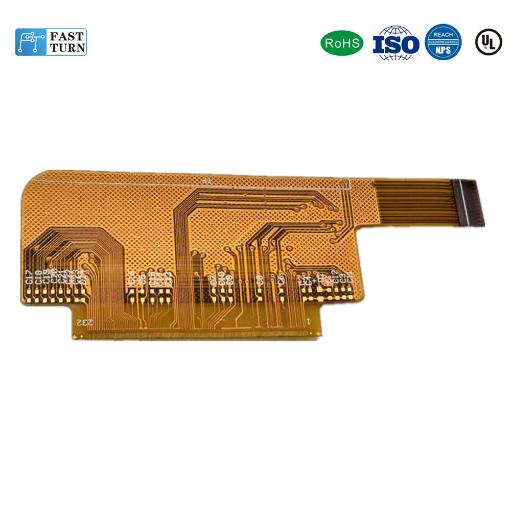 4 layer flexible pcb manufacturer for sale