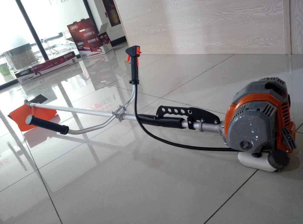 Hot sale 4 stroke gasoline brush cutter for sale
