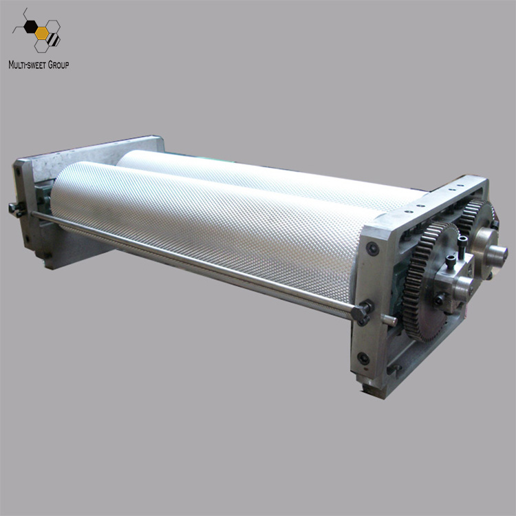 Manual beeswax machine embossing machine for sale