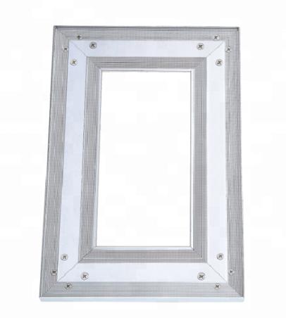 MKD aluminum frame window for sale