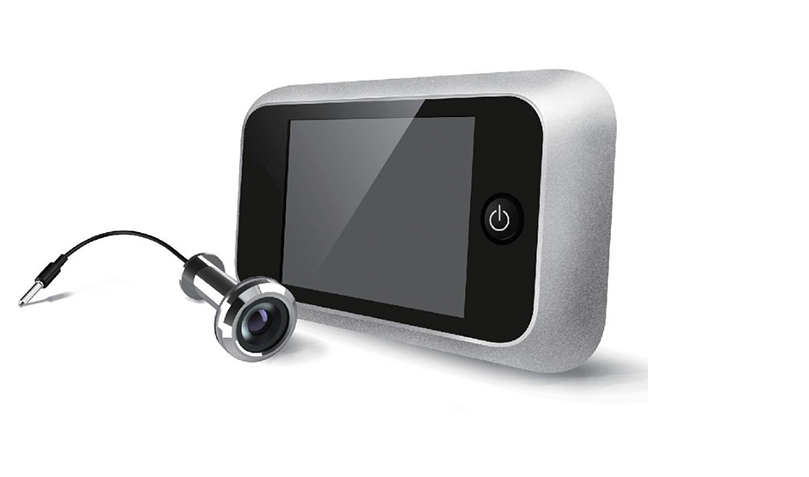 3.5 Inch TFT Digital Door Viewer For Sale