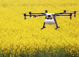 High Quality battery powered Agriculture Drone Sprayer, Agricultural Pesticide Sprayer,Agriculture Sprayer UAV