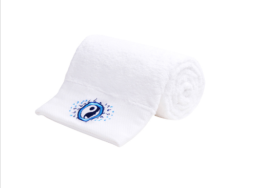 Good hand feeling competitive price adult use bath towel