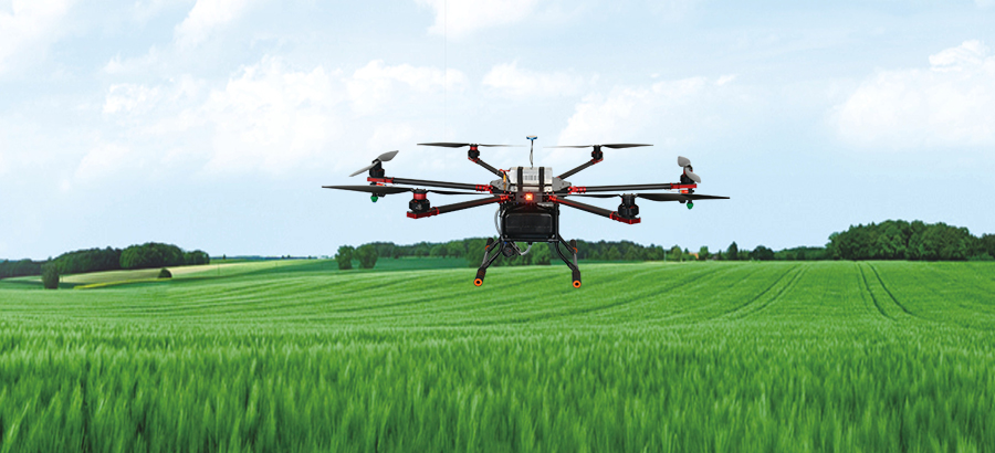 6kg payload new drone uav ,aircraft,autogyro,fumigation helicopter sprayer in agriculture.sale