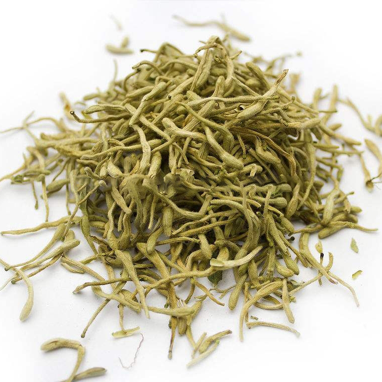 Flos Lonicerae Organic Tea Chinese Supplier for sale