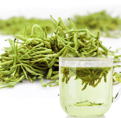 Medical Herbs Honeysuckle Flower Tea Wholesaler for sale