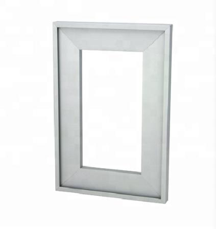 MKE indoor door frames and aluminum window frame parts for sale
